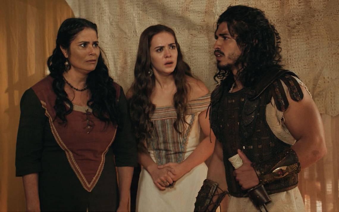 La mentira de Rune que salvó a Livana
