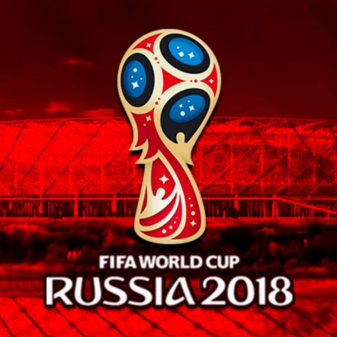 Rusia 2018: Hoy comenzó la primera fase de venta de entradas