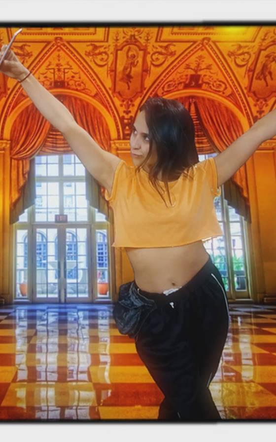 Wena Cabros - Capítulo 8: ¡Baila Jo...baila!