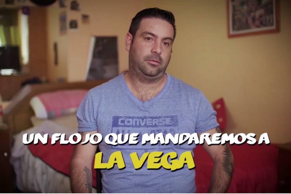 EL SORPRENDENTE CAMBIO DEL FLOJO CLAUDIO BRAVO