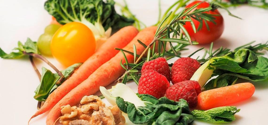La energía detrás de cada alimento