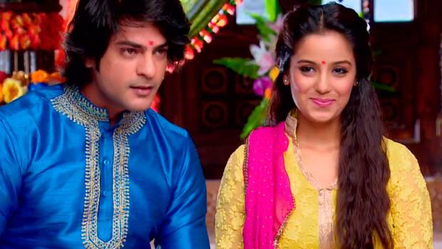 La familia celebra el compromiso de Anushka y Kabir
