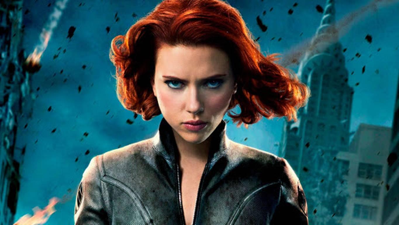 ¡Black Widow tendrá su propia película!