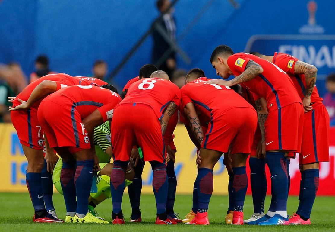 El nuevo candidato que surge para dirigir a la Selección Chilena