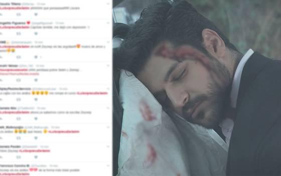 """Fans conmocionados luego de trágico \""""accidente\"""" de Selim"""