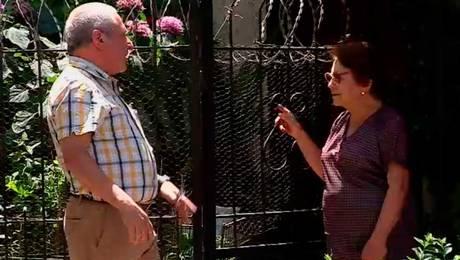 Abuela de 80 años está dispuesta a ir a la cárcel por sus plantas