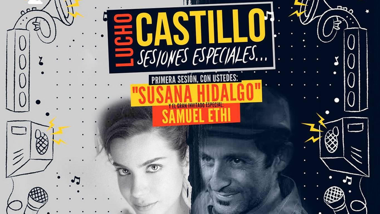 Lucho Castillo anuncia ciclo musical en Casa Lastarria