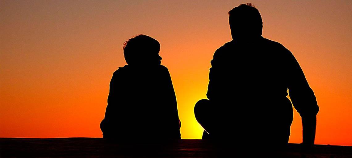 La manera correcta de hablar de sexualidad con los hijos