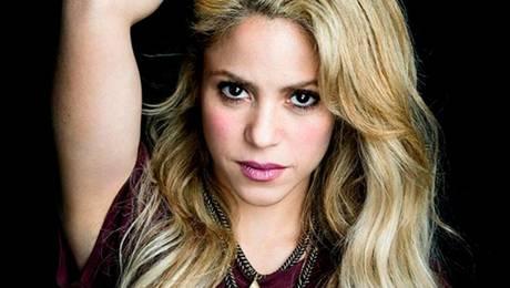 Shakira tendrá que estar un mes sin poder hablar