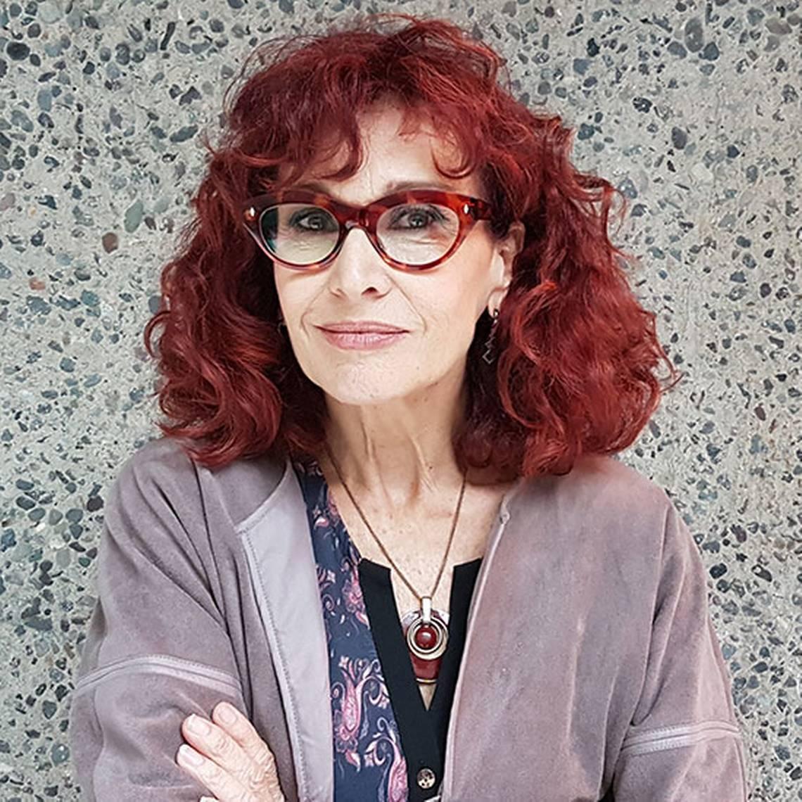 Shlomit Baytelman regresa a TVN