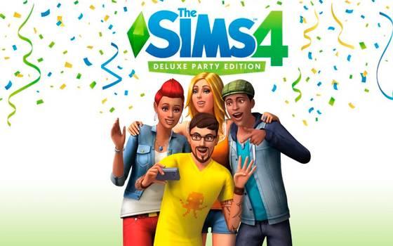 ¡Confirmado! Los Sims 4 llegan a Xbox One este año