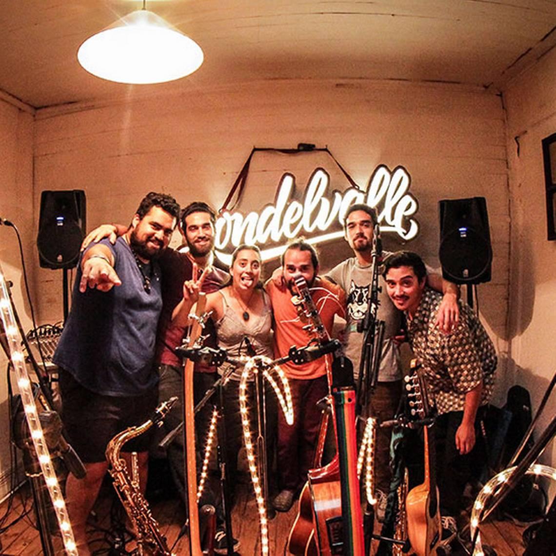 Sondelvalle presenta nuevo videoclip y confirma concierto en Club Subterráneo