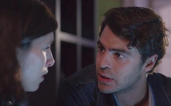 Jorge Arecheta protagoniza nuevo capítulo de Santiago Paranormal