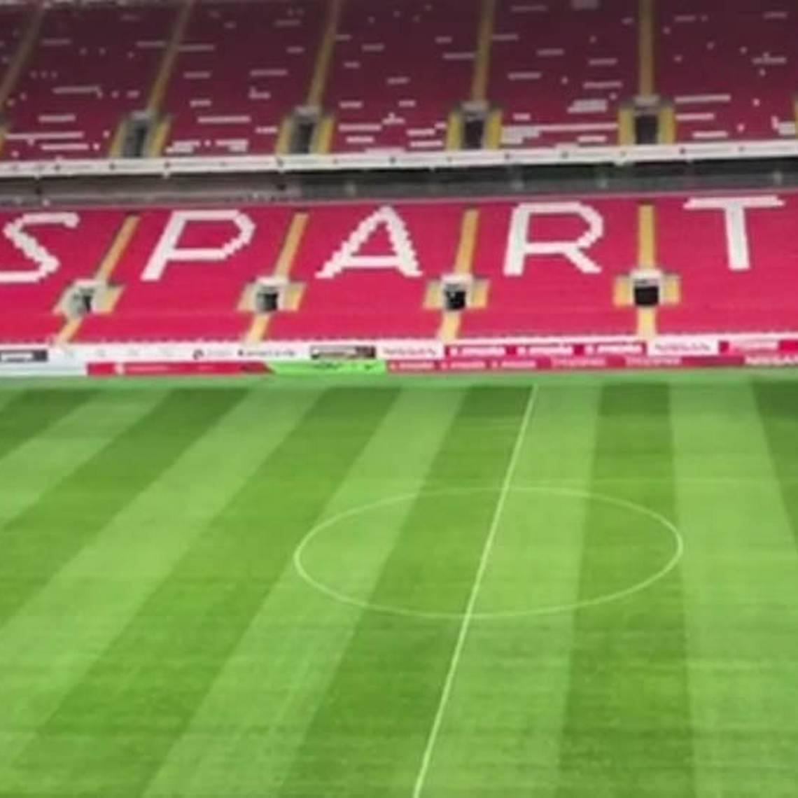 Este es el estadio donde Chile debutará en Copa Confederaciones