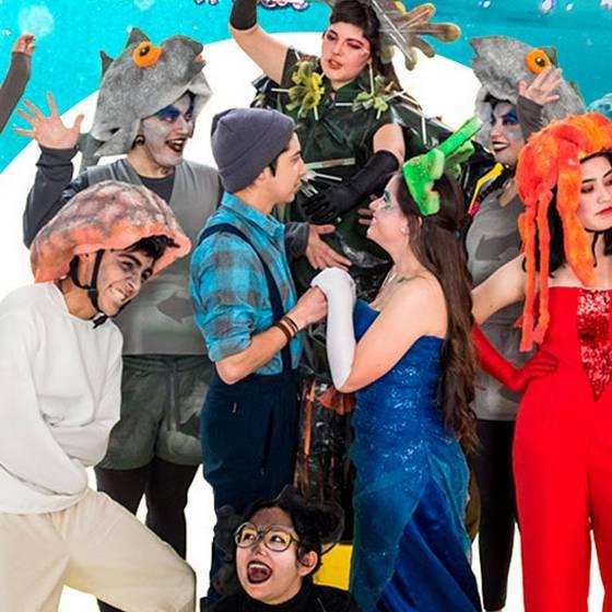 Festival Escolar de Teatro y Ciencia se presentará en el GAM