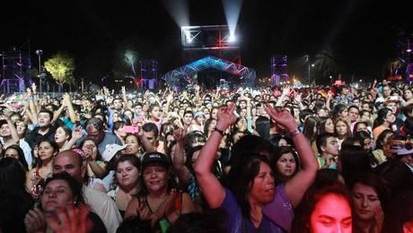 ¿Quiénes se presentrarán en el Festival de Talca 2017?