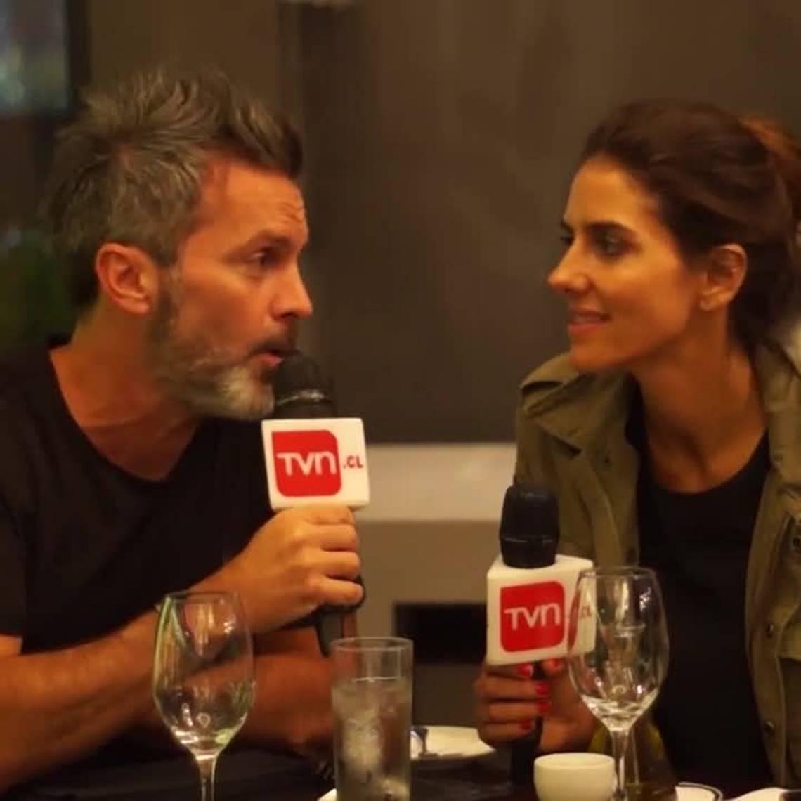 Cristián Sánchez y Mari Godoy anticipan las sorpresas de Talca 2018