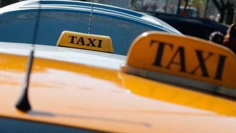 Taxichorros: Nueva y violenta modalidad de asalto