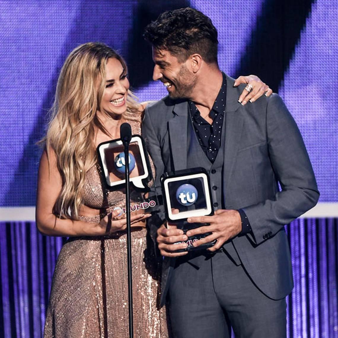 Altagracia se convierte en la gran ganadora de los Premios Tu Mundo