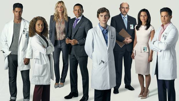"""The Good Doctor"": el éxito global que llegó gracias a un actor de ""Lost"""