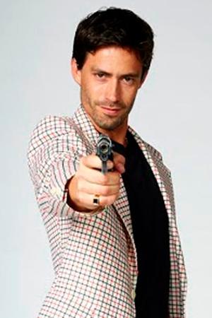 Mario Alejandro Esparza