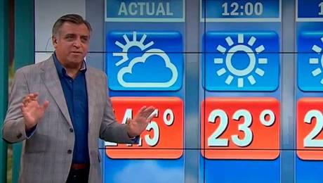 El hombre del tiempo: ¿Ola de calor en fin de semana largo?