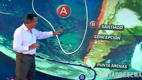 El hombre del tiempo: ¿Continúan los días nublados en la costa?