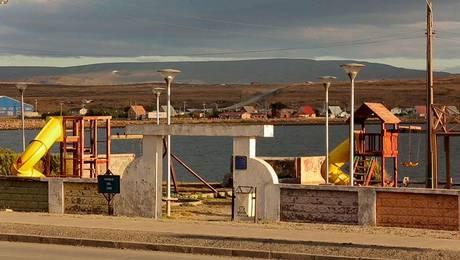 Isla Tierra del Fuego