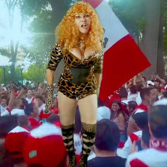 No podía faltar: Tigresa del Oriente lanza hit mundialero