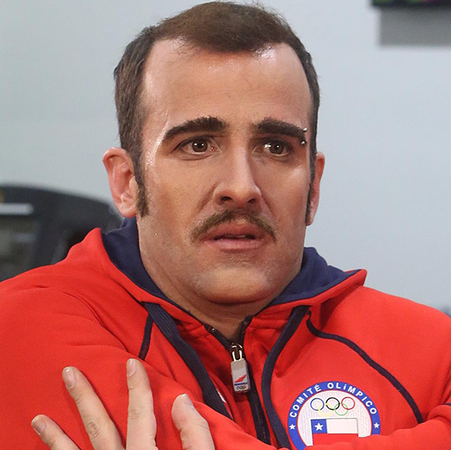Kramer sorprenderá como Tomás González