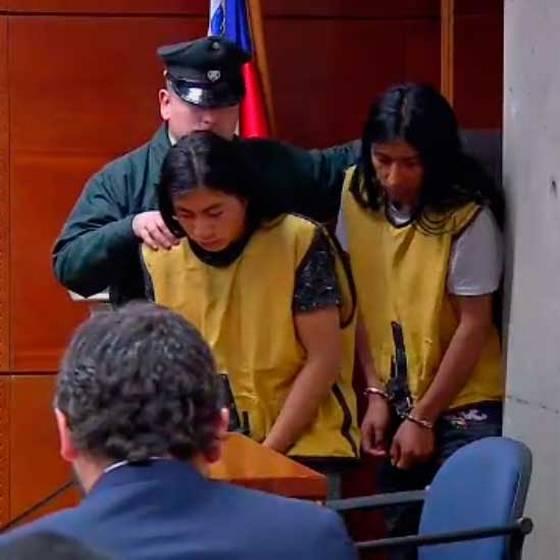 Tortura a ecuatorianos en prisión genera intenso debate en MBD