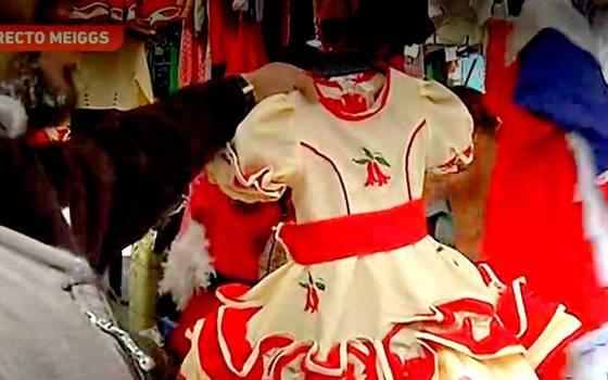 La mejor opción para comprar trajes típicos de Fiestas Patrias