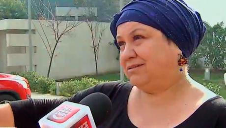 ¡Insólito! Mujer vivió 3 días en aeropuerto porque no le permitieron abordar su vuelo