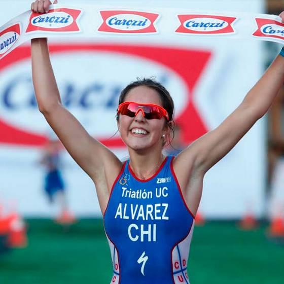 El Carozzi Kids Challenge le dio el vamos al Ironman Pucón 2018