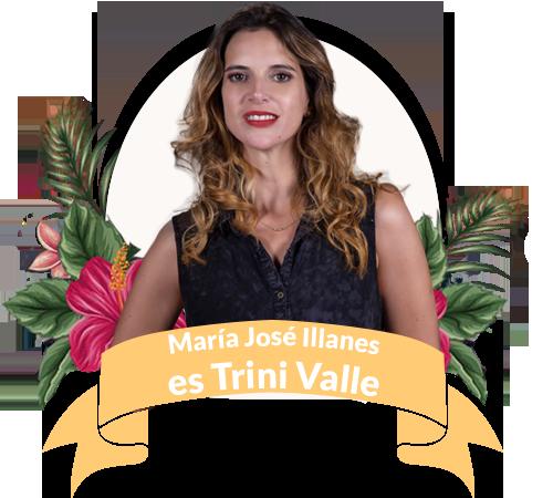 Trini Valle