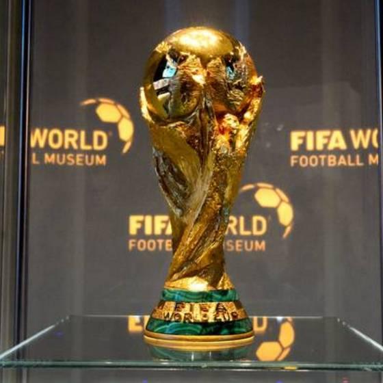 Inteligencia Artificial predice al equipo ganador de Rusia 2018