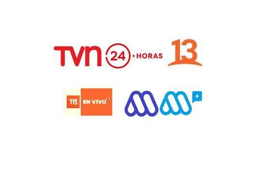 "TVN-Canal 24Horas, Canal 13-T13 en Vivo, Mega-Mega Plus realizarán ""Debate Presidencial 2021"".jpg"