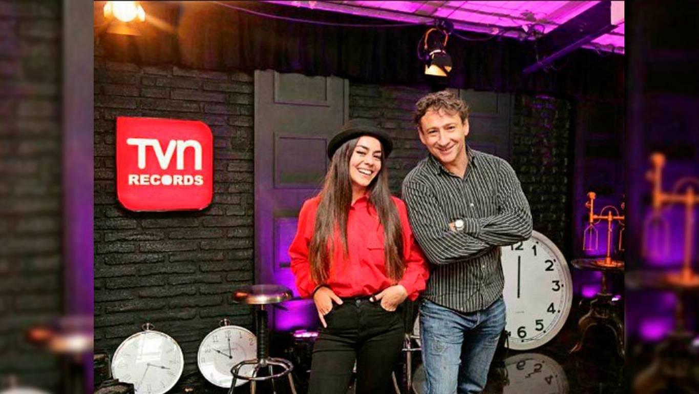 TVN Récords se toma las listas de Spotify