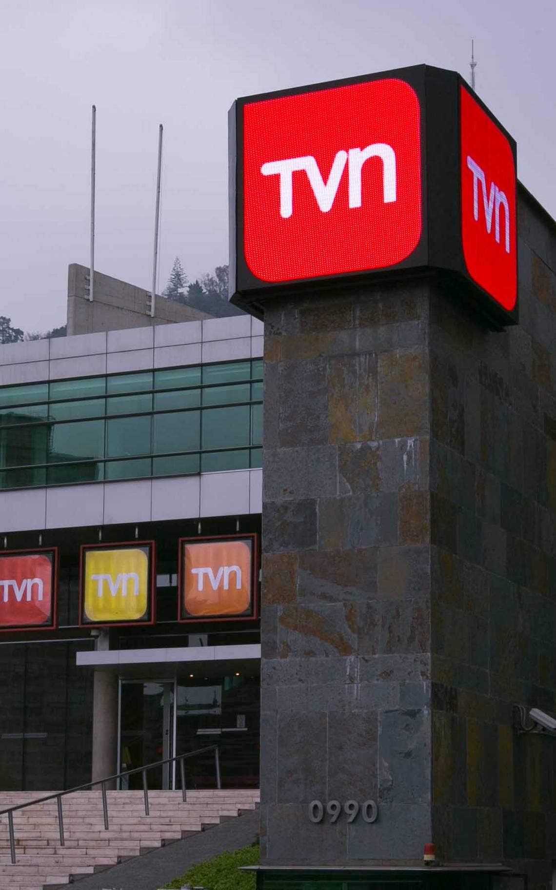 TVN HD para todo Chile tras firma de acuerdo con Claro