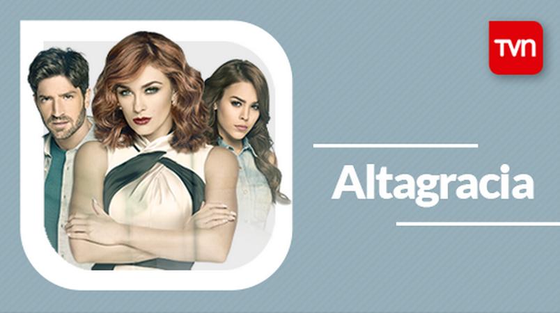 #AltagraciaTVN