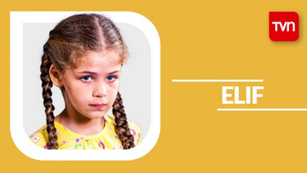 #ElifTVN