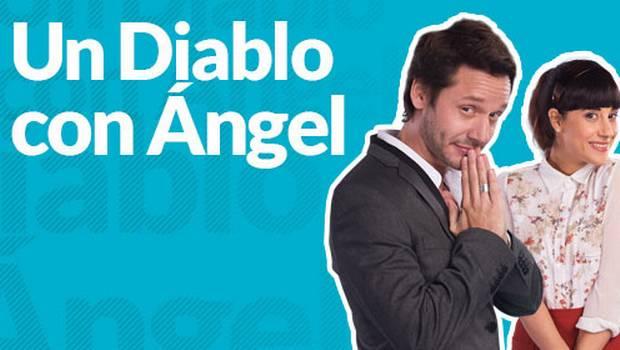 #UnDiabloConAngel