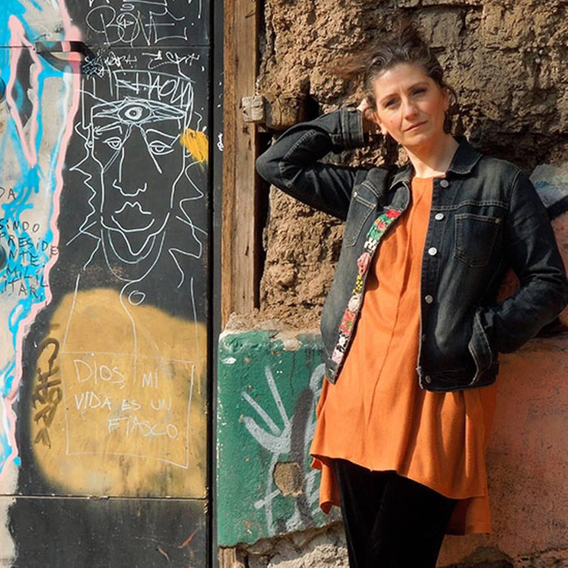 ¡Magdalena Matthey anuncia nuevo disco!