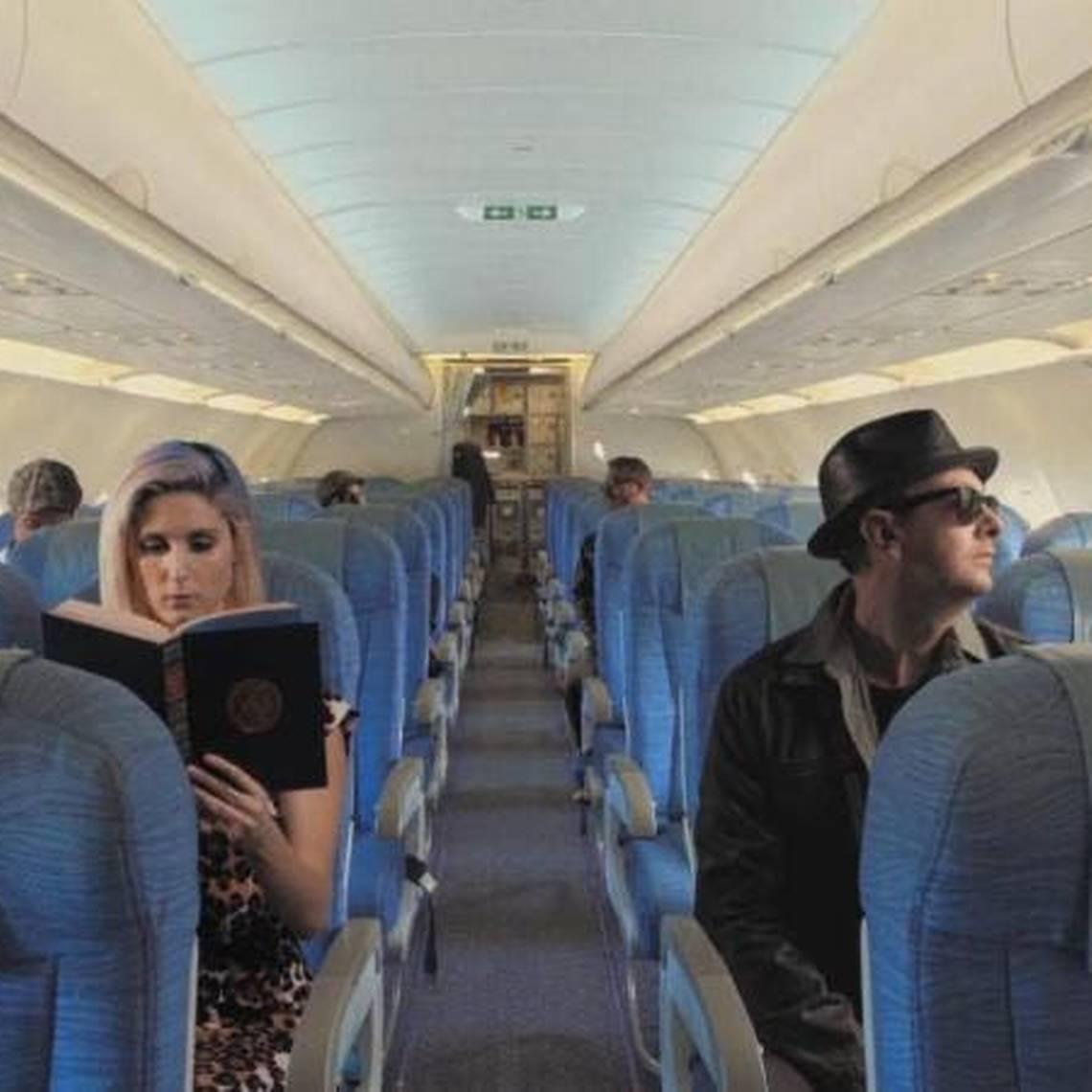 Avionica lanza nuevo single junto a Francisca Valenzuela