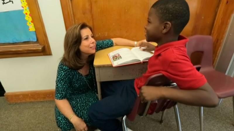 Valeria Silva: La profesora que está revolucionando la educación