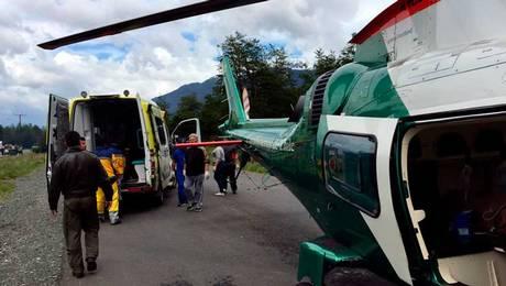 Aumentan a 12 las personas fallecidas en Santa Lucía