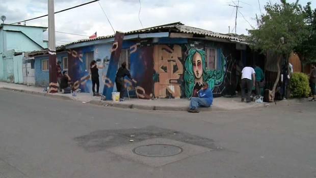 Población La Victoria