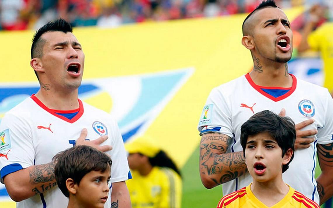 ¡Pitbull y King con todo! Mira sus arengas antes del partido con Ecuador