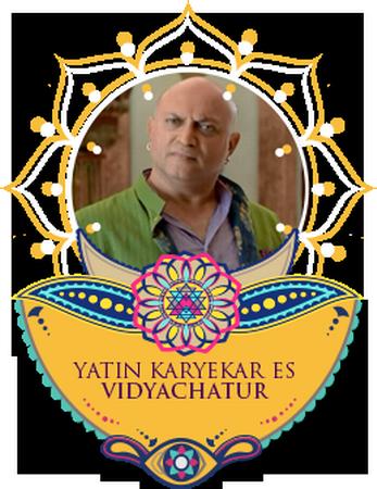Vidyachatur