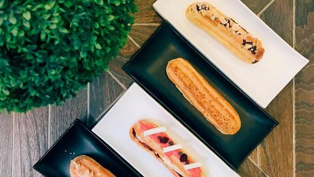 Descubrimos una variedad de sabores en Vilapert Café